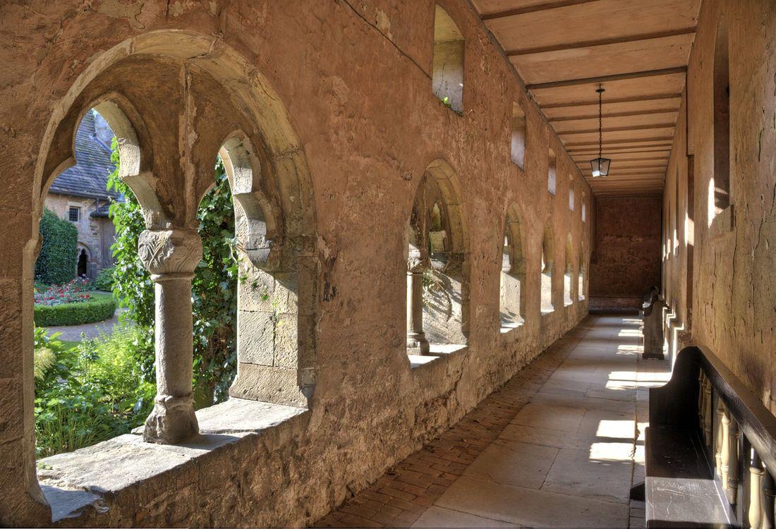 2 Historische Mauern