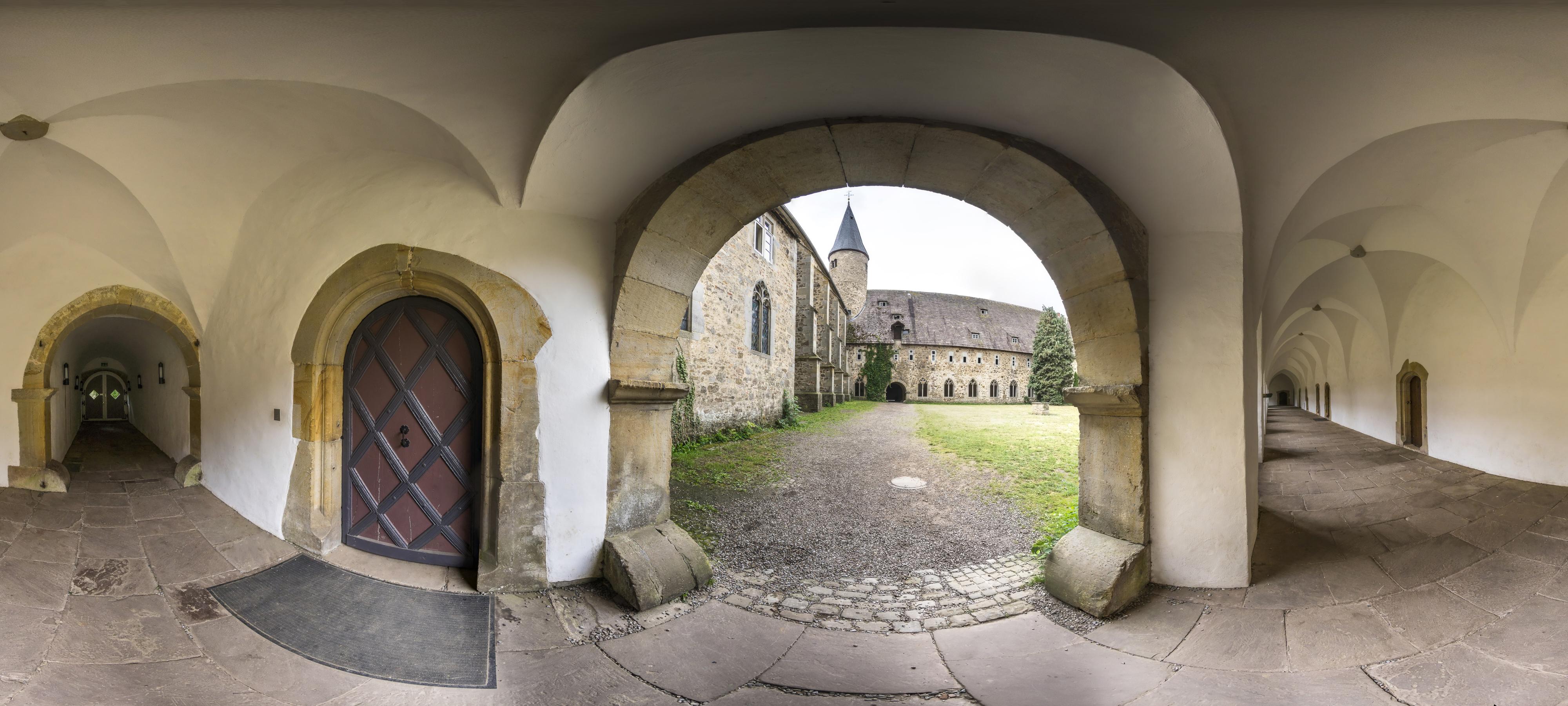 360-Grad-Kloster