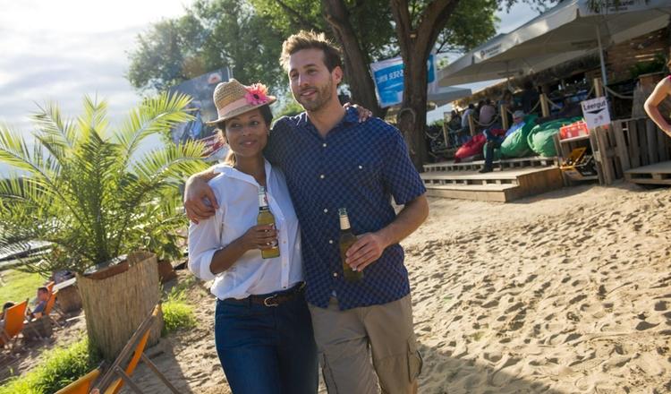 Bodega Beach Club Essen Trinken