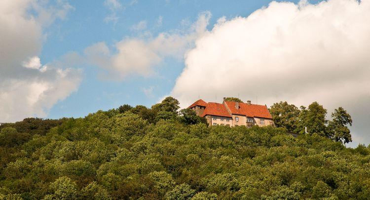 Burg Schaumburg 1