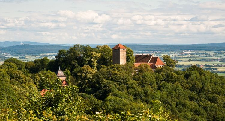 Burg Schaumburg 5