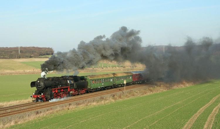 Dampfeisenbahn Wbgl
