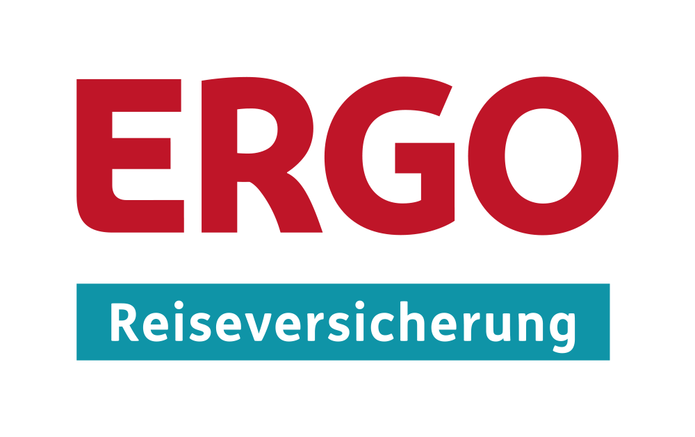 Logo ERGO Reiseversicherung