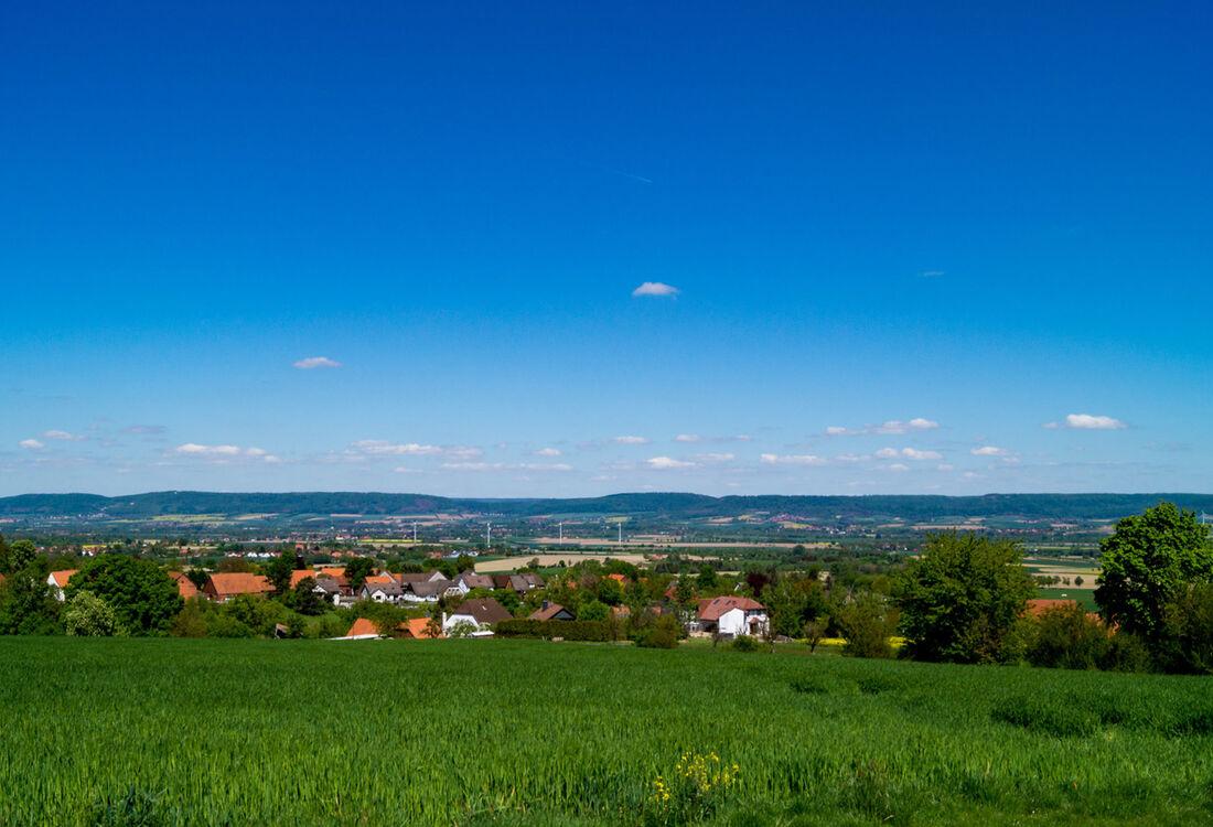 Etappe1 Blick Wesertal