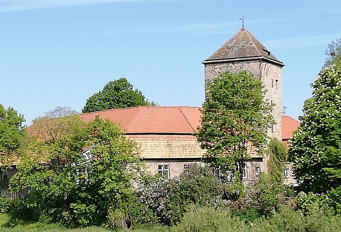Etappe3 Burg Ohsen