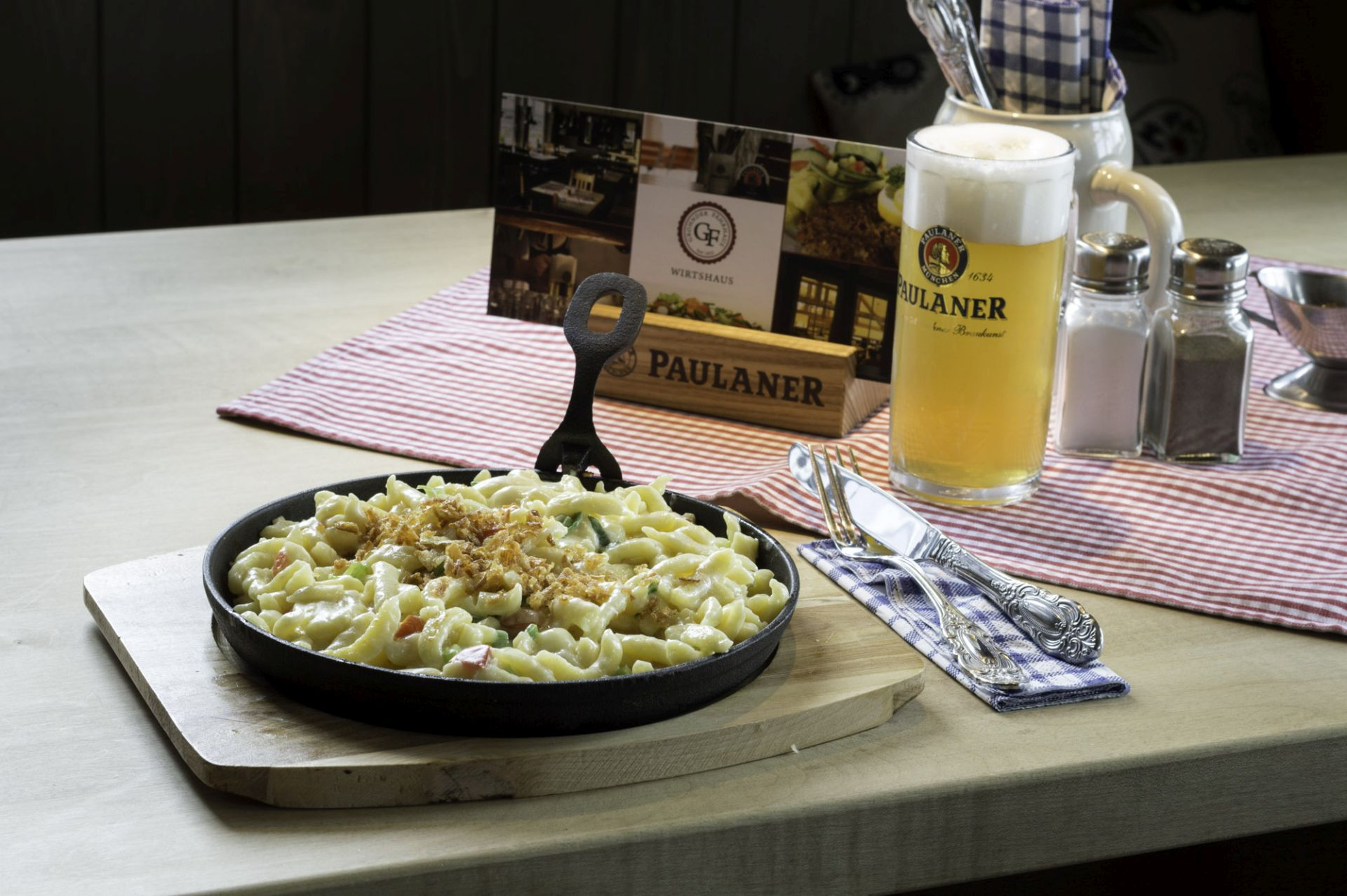 Gastronomie in Emmerthal