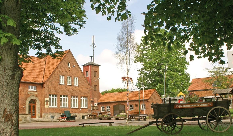 Heimatmuseum Auetal