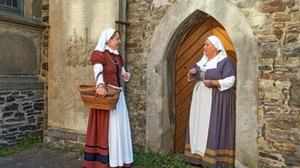 Stadtführung Babette & Margaretha