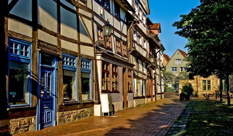 Historischer Stadtrundgang Rinteln
