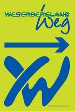 Weserbergland-Weg Logo - XW