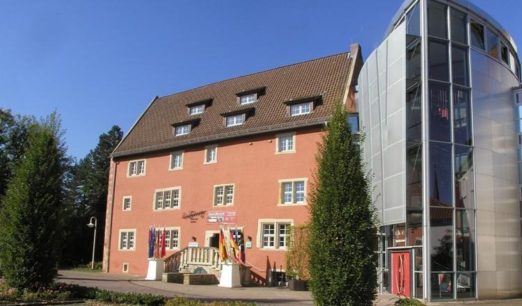 Museum Und Stadtbuecherei