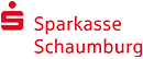 Partnerlogo Sparkasse Schaumburg 1