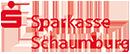Partnerlogo Sparkasse Schaumburg 1