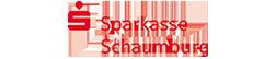 Partnerlogo Sparkasse Schaumburg