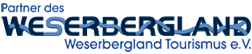 Partnerlogo Weserbergland Tourismus 2