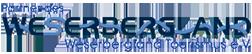 Partnerlogo Weserbergland Tourismus 2