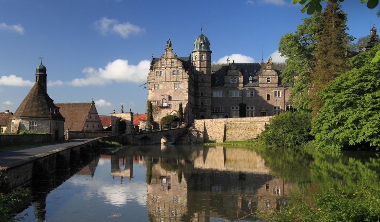 Schloss Haemelschenburg