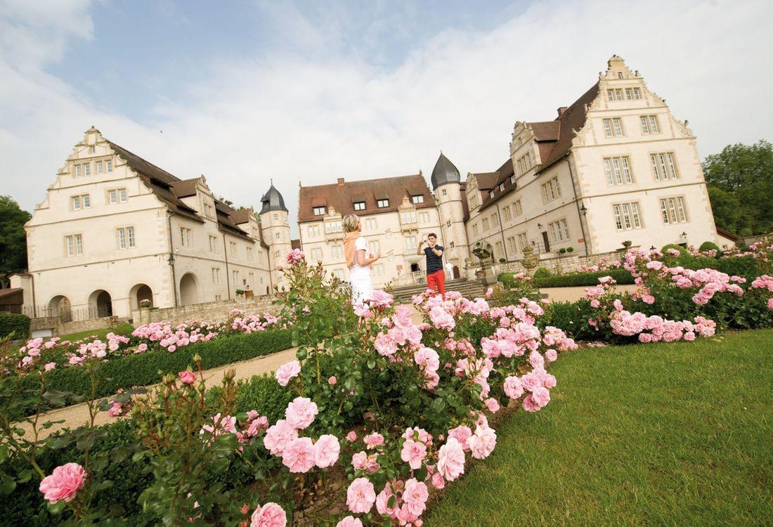 Schloss Schwoebber
