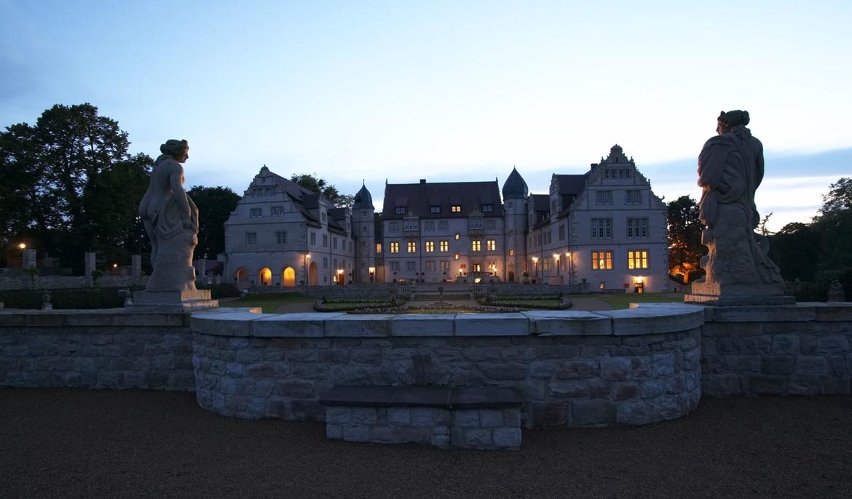 Schlosshotel Muenchhausen 2