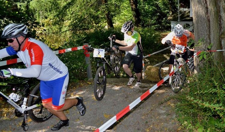 Stueken Mountainbike Cup