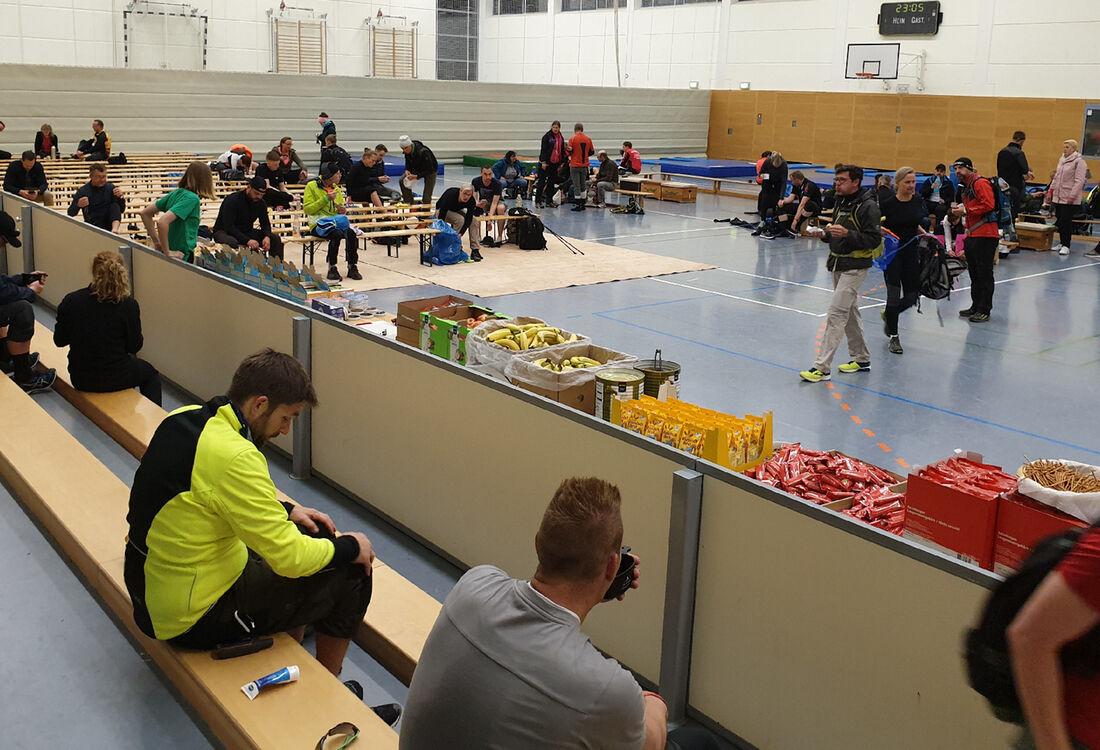 Vps2 Sporthalle Emmerthal
