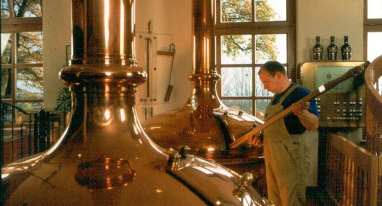 Waldkater Brauerei