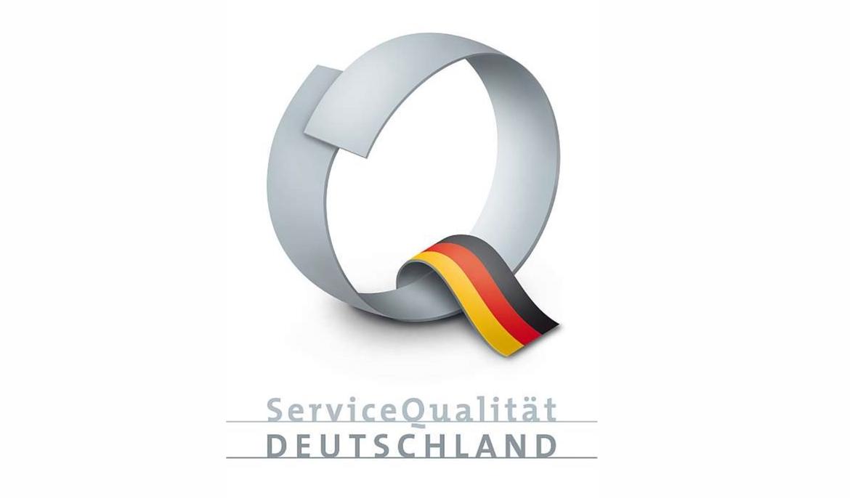 Zertifikat Servicequalitaetdeutschland 16 9