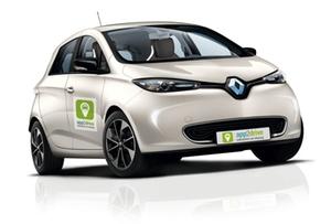 Carsharing - App2drive